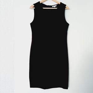 ALFRED SUNG LBD Stretchy Comfy Sheath Dress M